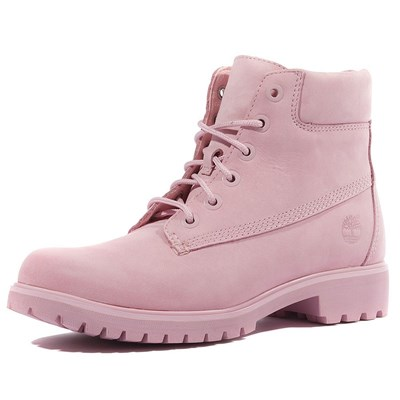 Timberland BOOTS ROSE Chaussure France_v13846
