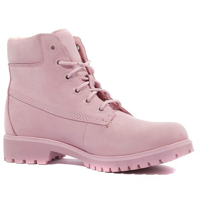 Timberland 6 IN PREMIUM BOOTS ROSE
