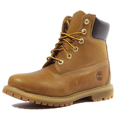 Timberland BOOTS MARRON Chaussure France_v13283