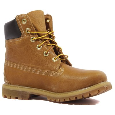 Timberland 6 IN PREMIUM BOOTS MARRON
