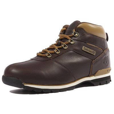Timberland BOOTS MARRON Chaussure France_v12171