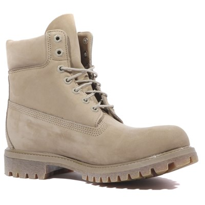 Chaussures Homme | Timberland 6 IN PREMIUM BOOTS BEIGE