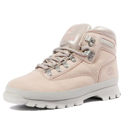 Chaussures Femme | Timberland EURO SPRINT BOOTS ROSE