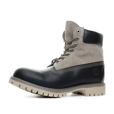 Timberland BOOTS GRIS Chaussure France_v13083