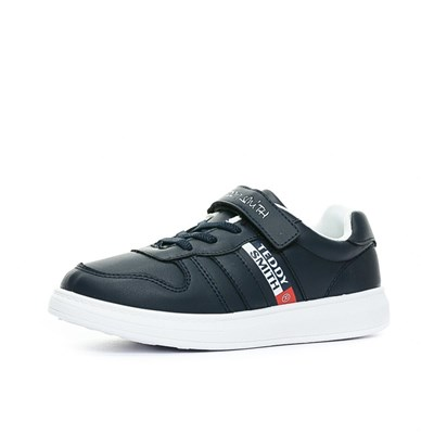 Chaussures Homme   Teddy Smith BASKETS BASSES BLEU