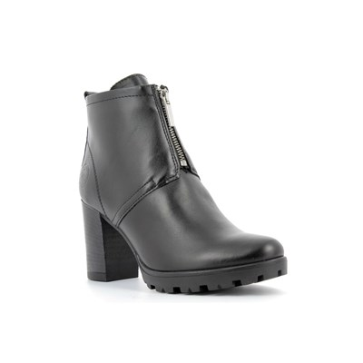 MARCO TOZZI LOW BOOTS NOIR Chaussure France_v8297