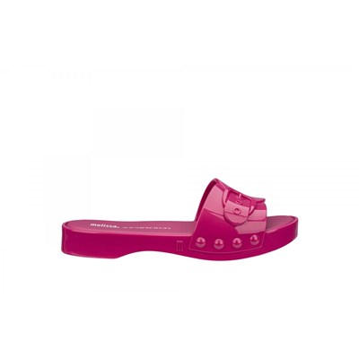Melissa TONGS ROSE Chaussure France_v2500