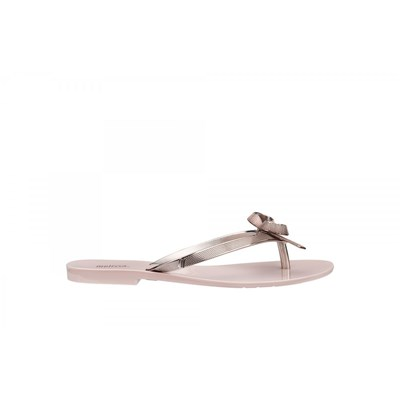 Melissa TONGS ROSE Chaussure France_v2499