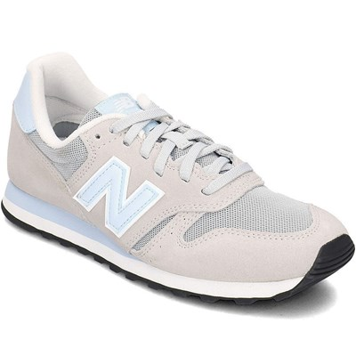 New Balance 373 BASKETS BASSES GRIS Chaussure France_v12013
