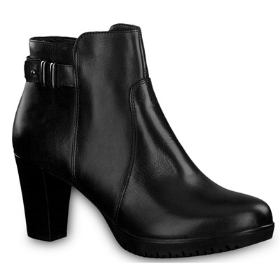 Tamaris BOTTINES NOIR