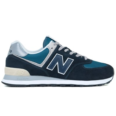 New Balance 574 BASKETS BASSES MULTICOLORE Chaussure France_v13310