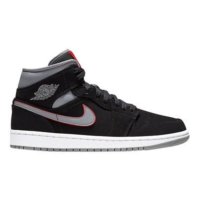 Chaussures Homme | Nike BASKETS MONTANTES NOIR