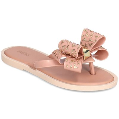Melissa MULES ROSE Chaussure France_v11146