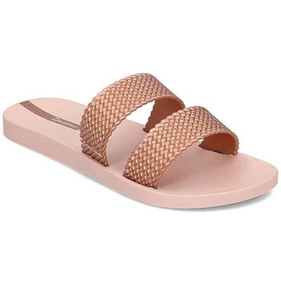 Ipanema MULES ROSE Chaussure France_v4016