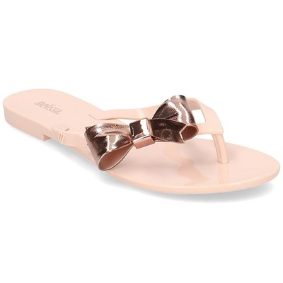 Melissa MULES ROSE Chaussure France_v12060