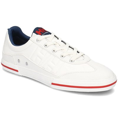 Helly Hansen BASKETS BASSES BLANC Chaussure France_v13318