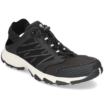 Chaussures Homme | The North Face BASKETS BASSES NOIR