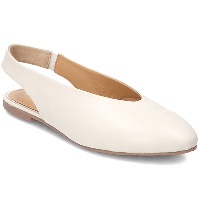 Chaussures Femme | Gioseppo BALLERINES BLANC