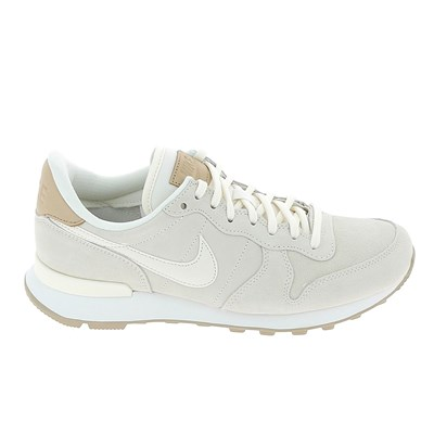 Nike BASKETS BASSES BEIGE Chaussure France_v10304