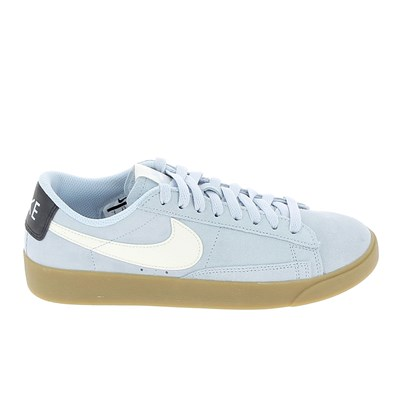 Nike BASKETS BASSES BLEU Chaussure France_v10309