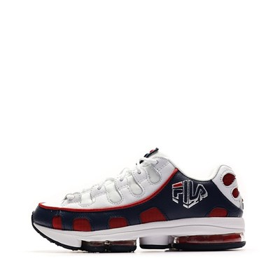 Fila BASKETS BASSES BLEU Chaussure France_v14742