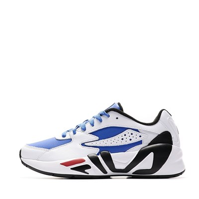 Fila BASKETS BASSES BLEU Chaussure France_v14743