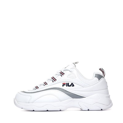 Fila BASKETS BASSES BLANC Chaussure France_v13832
