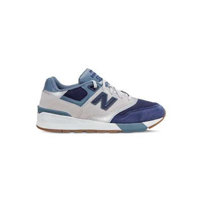 New Balance 597 BASKETS BASSES MULTICOLORE