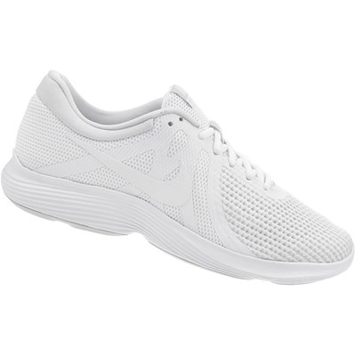 Nike BASKETS MONTANTES BLANC Chaussure France_v10890