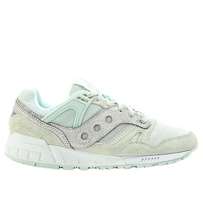 Chaussures Homme | Saucony GRID SD BASKETS BASSES MULTICOLORE