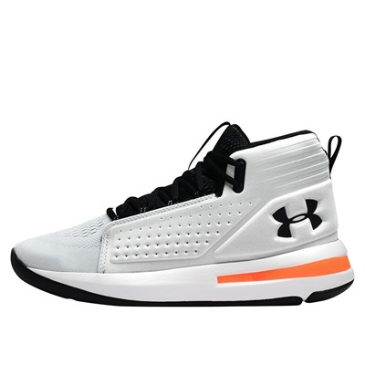 Under Armour BASKETS MONTANTES BLANC Chaussure France_v15304
