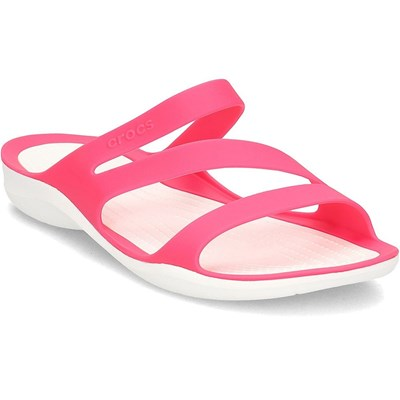 Crocs MULES ROSE Chaussure France_v7247