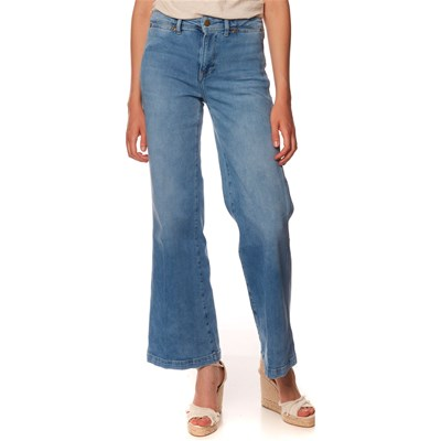 Pepe Jeans London MARIA JEANS FLARE BLU JEANS