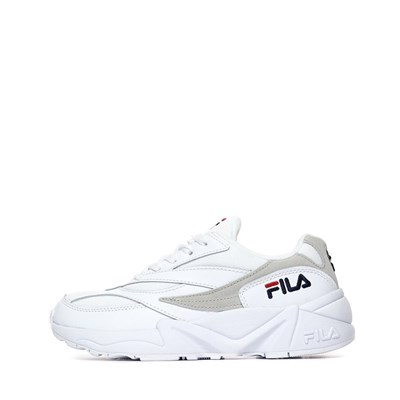 Fila BASKETS BASSES BLANC Chaussure France_v13831