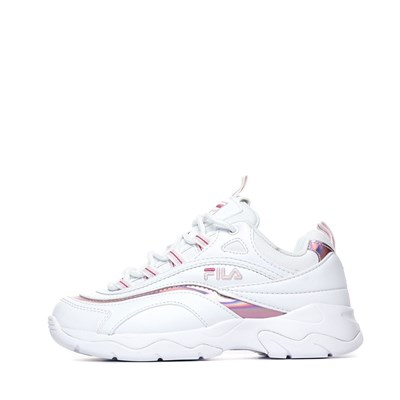Fila BASKETS BASSES BLANC Chaussure France_v13829