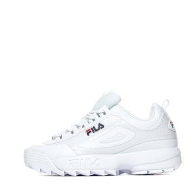 Fila BASKETS BASSES BLANC Chaussure France_v14741