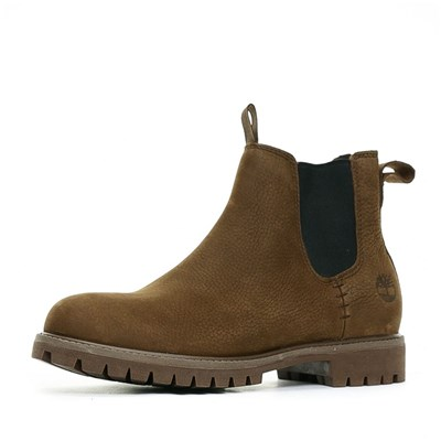 Timberland BOOTS MARRON Chaussure France_v14755