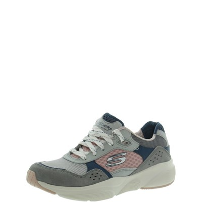 Skechers SKE46149 BASKETS BASSES GRIS
