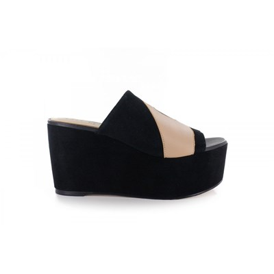 Chaussures Femme | Katy Perry MULES NOIR