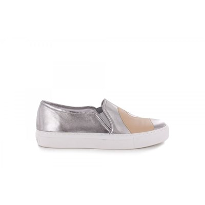 Katy Perry SLIPPERS ARGENT Chaussure France_v8242