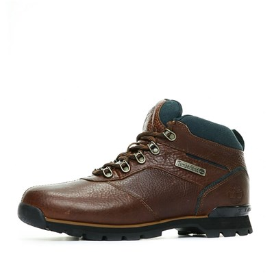 Timberland BOOTS MARRON Chaussure France_v14756