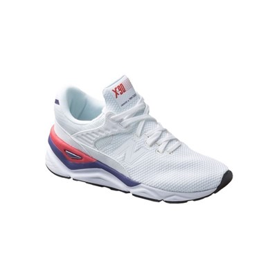 New Balance X 90 BASKETS BASSES BLANC Chaussure France_v15781