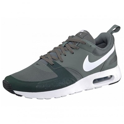 Chaussures Homme | Nike AIR MAX VISION BASKETS RUNNING VERT