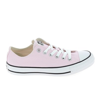 Converse BASKETS BASSES ROSE Chaussure France_v8765