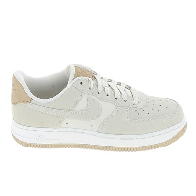Nike BASKETS BASSES BEIGE Chaussure France_v14329