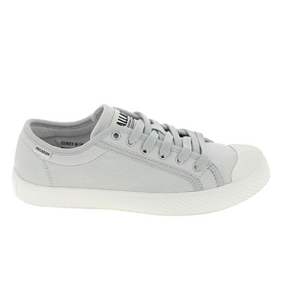Palladium BASKETS BASSES GRIS