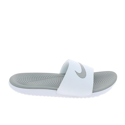 Chaussures Femme | Nike NU-PIEDS BLANC