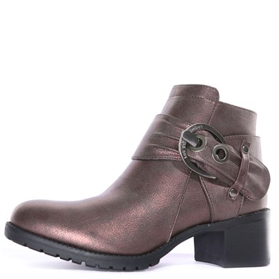 Les petites bombes BOOTS VIOLET Chaussure France_v4825