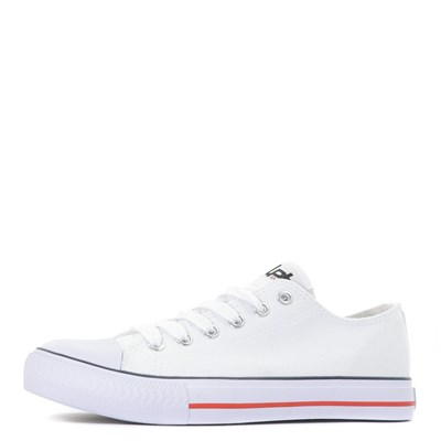 Les petites bombes BASKETS BASSES BLANC Chaussure France_v1159
