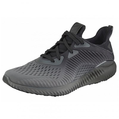 adidas Performance ALPHABOUNCE EM M CHAUSSURES DE COURSE ANTHRACITE Chaussure France_v5368